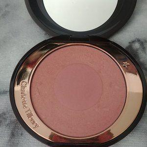 charlotte tilbury blush love glow